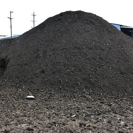 越洋泥炭土