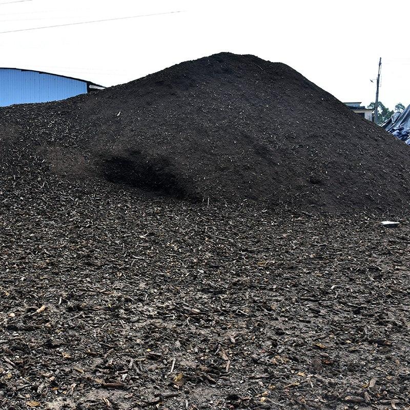 泥炭土是盆栽花卉的优良土壤